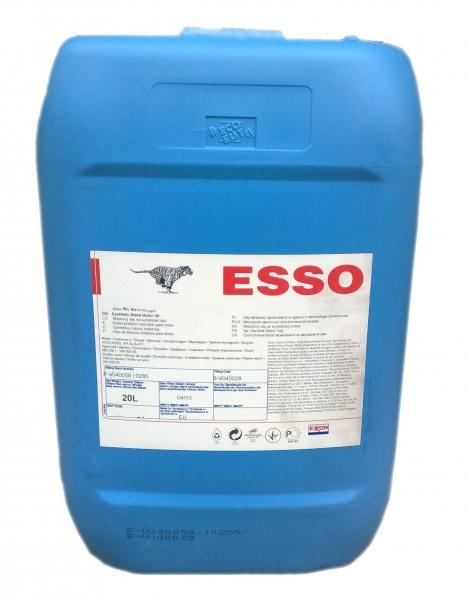 Гидравлическое Масло Mobil Nuto 32 Esso 32
